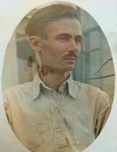 Яровой Иван Алексеевич