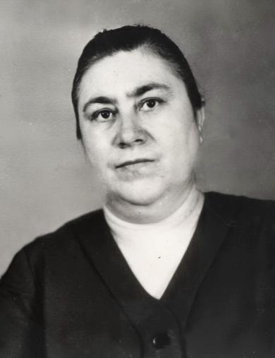Филь Лидия Григорьевна