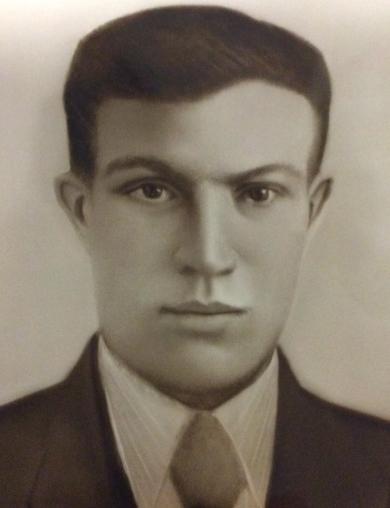 Черноусов Василий Фролович