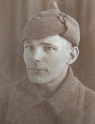 Мясников Иван Федосеевич