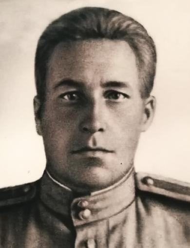 Бобрецов Викул Петрович