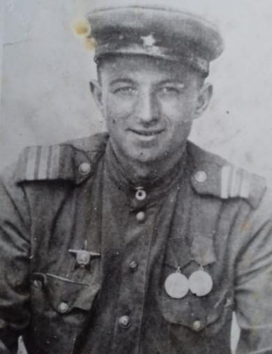 Савченко Иван Петрович