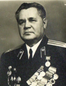 Волин Николай Владимирович