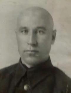 Хозяинов Иван Иванович