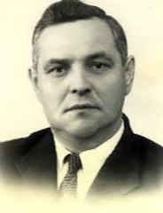 Родионов Владимир Дмитриевич