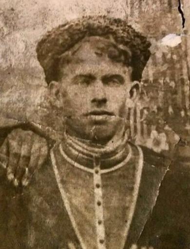 Рудасов Николай Тимофеевич