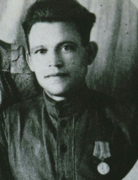 Гончаров Алексей Федорович