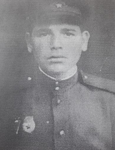 Кузнецов Александр Николаевич
