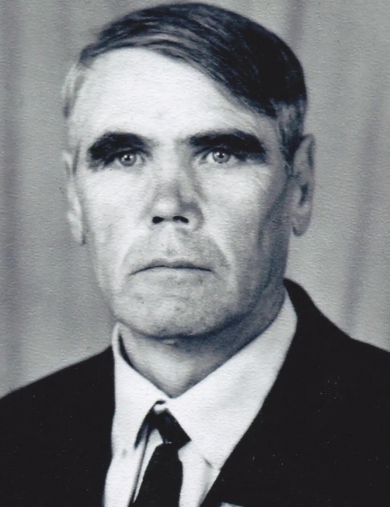 Холодков Василий Иванович