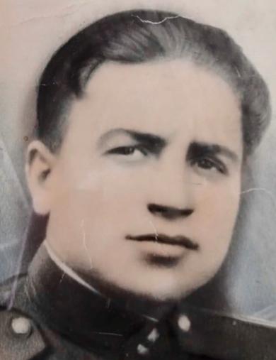 Рылов Владимир Ильич