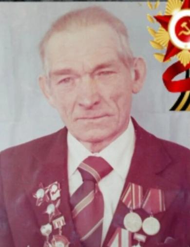 Митюхин Алексей Федорович