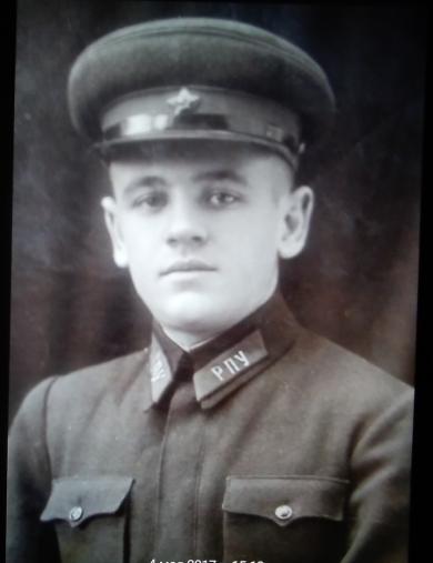 Безногов Александр Иванович