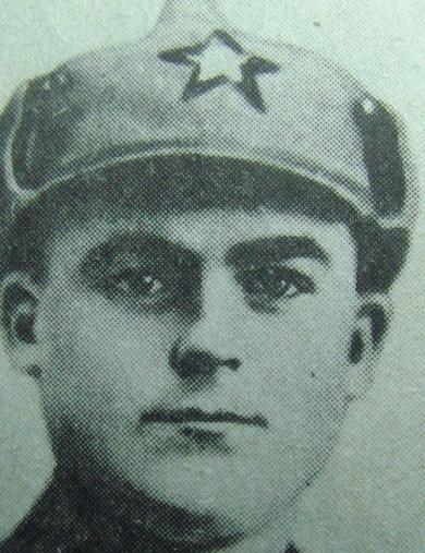 Иванютенко Иван Сергеевич