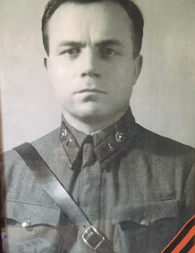 Хилов Иван Степанович