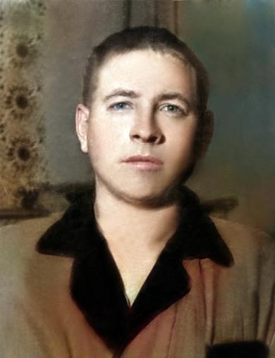 Костин Жан (Иван) Владимирович
