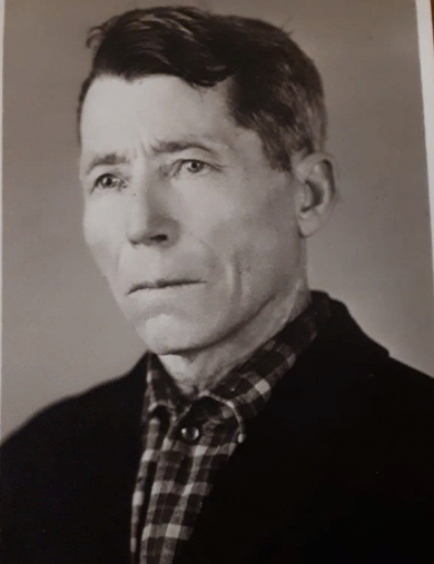 Богданов Петр Никитович