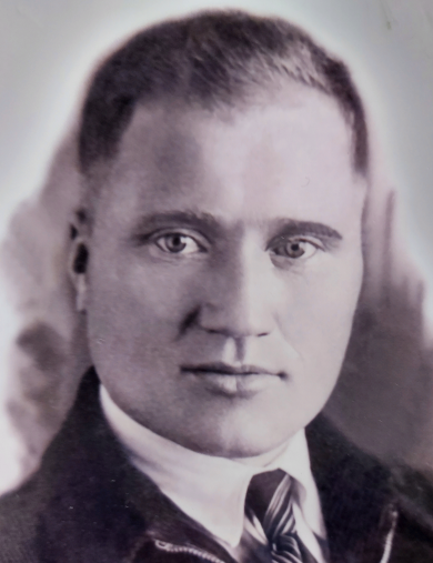 Немыкин Петр Семенович