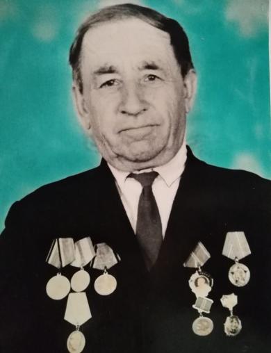 Костырин Иван Ильич