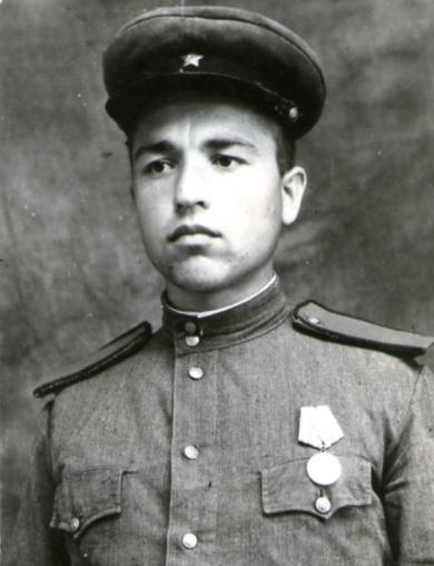 Щеглов Николай Иванович