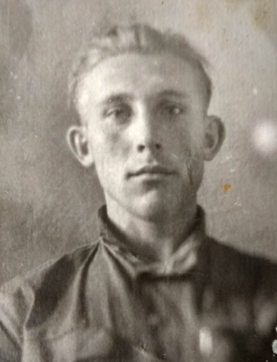 Чевыров Александр Александрович
