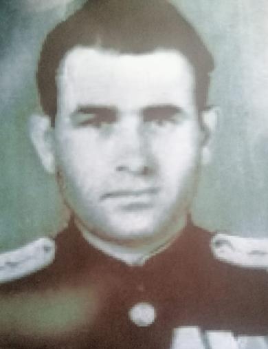 Чарочкин Григорий Ильич
