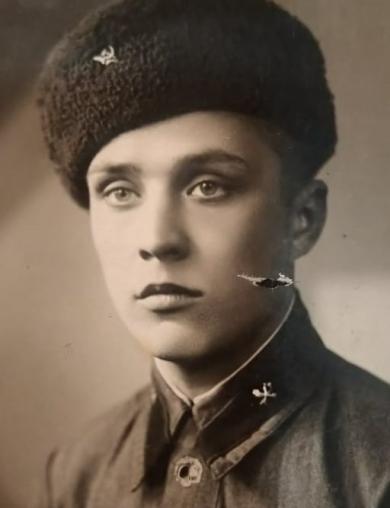 Хальков Степан Петрович