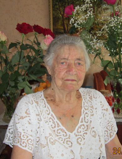 Якунина Мария Михайловна