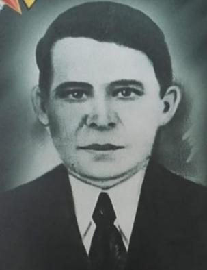 Мангустов Павел Иванович