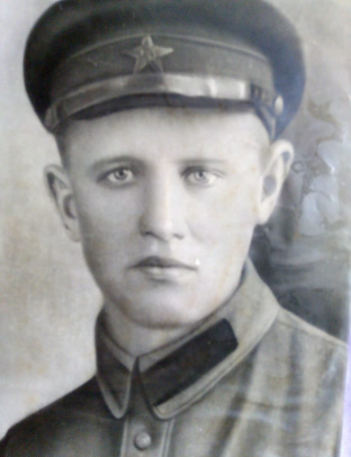 Жихарев Алексей Захарович