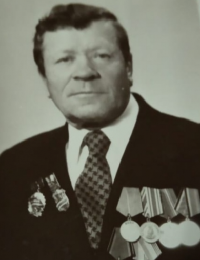 Смоленцев Василий Андреевич