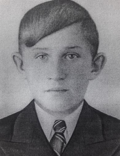 Сырчин Иван Афанасьевич