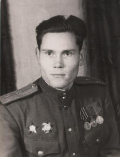 Щелоков Владимир Николаевич