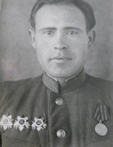 Ходцев Филипп Мамонович