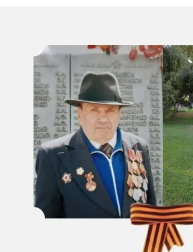 Лахнов Иван Парфирьевич