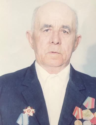 Кошелев Пётр Павлович