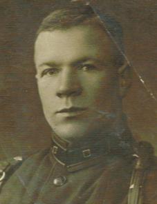 Баженов Василий Иванович