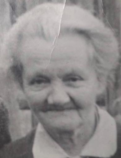 Катагощина Мария Михайловна
