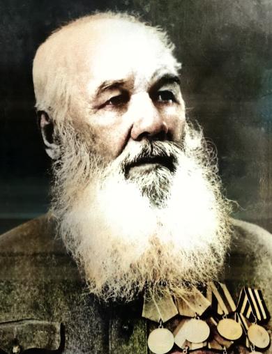 Зобов Иван Александрович