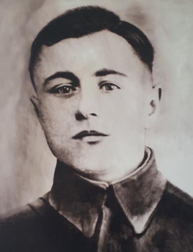 Лысенко Павел Васильевич