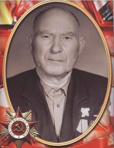 Быков Николай Иванович