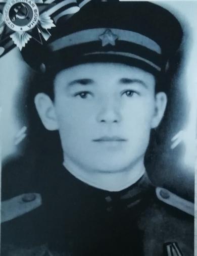 Гончаров Прокопий Лаврентьевич