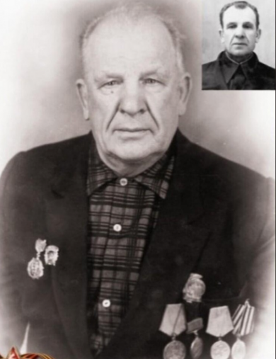 Оружило Афанасий Леонтьевич