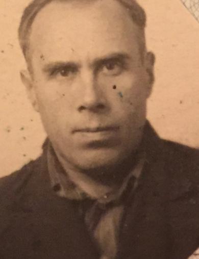 Исаев Сергей Павлович