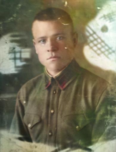 Афентьев Владимир Иванович