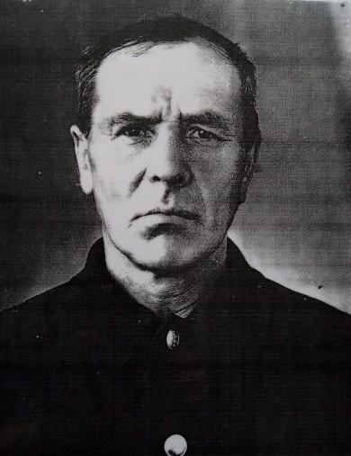 Цапаев Иосиф Васильевич