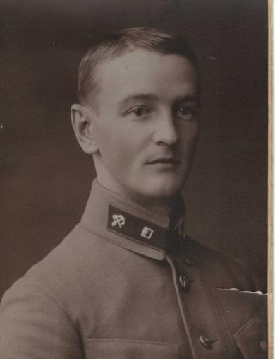 Сибиряков Валентин Иванович