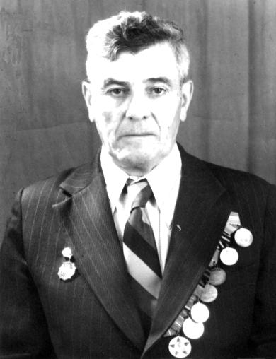 Эпштейн Давид Хаймович
