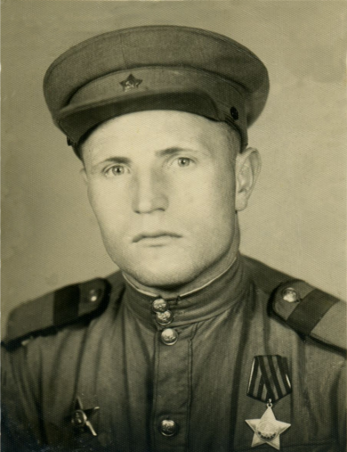 Ермолаев Александр Васильевич
