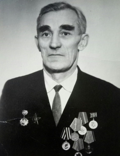 Маслов Григорий Павлович