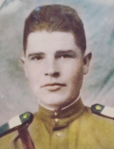Волков Григорий Исакиевич